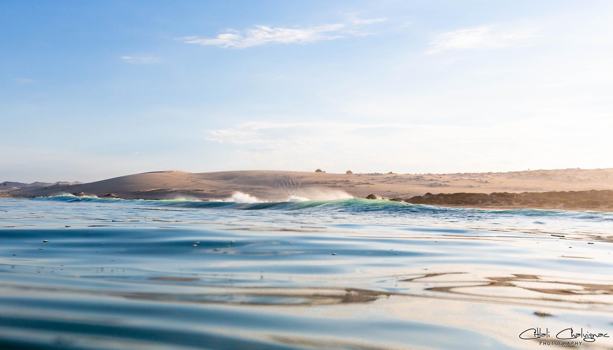 Galeria Ocean imagen 5 Citlali Chalvignac