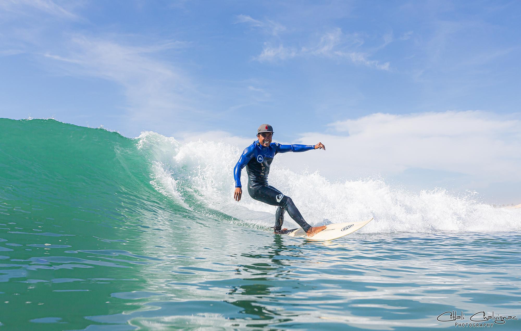 Galeria Surf imagen 10 Citlali Chalvignac