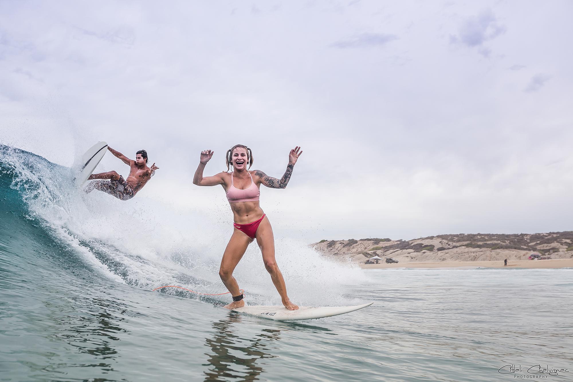 Galeria Surf imagen 7 Citlali Chalvignac